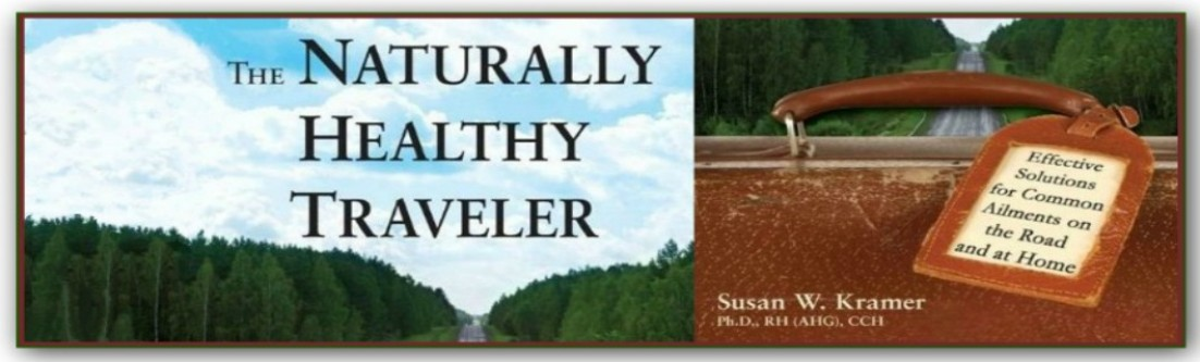 The Naturally Healthy Traveler